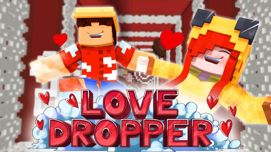 Love Dropper No Logo Key Art