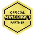 Official Minecraft Partner