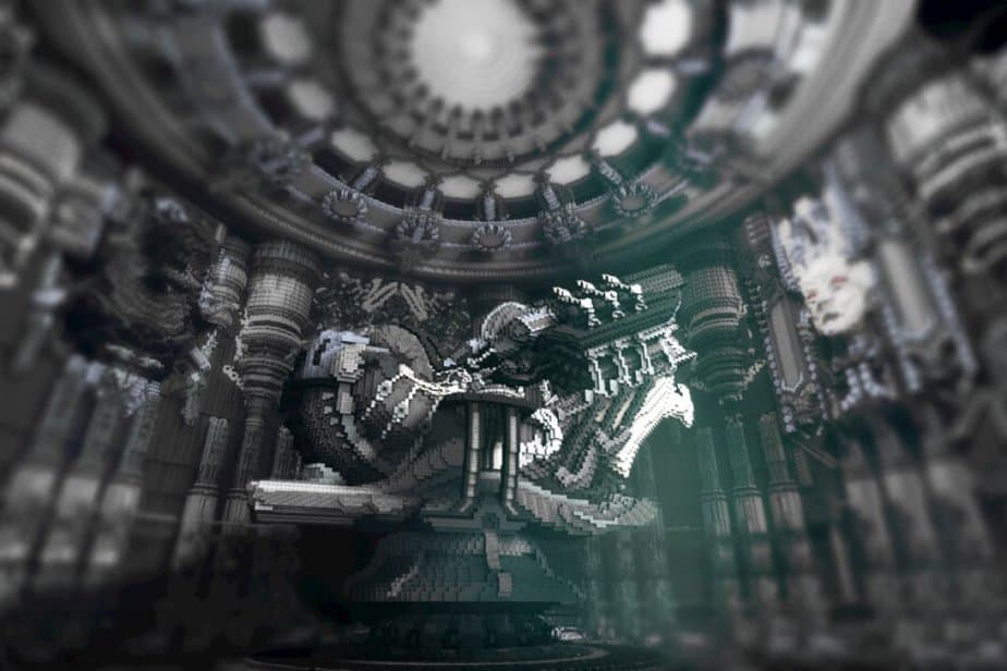 A Tribute to H.R. Giger