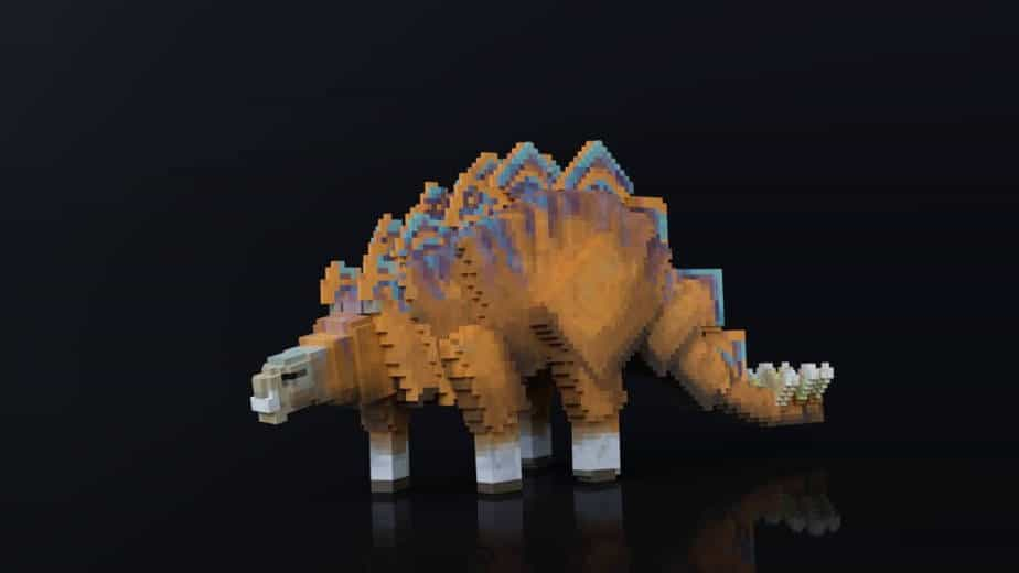 Dinosaurs Everbloom Studios