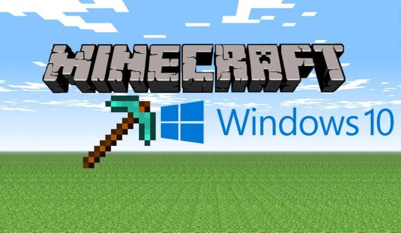 How to get free Windows10 Edition with your Minecraft Java Account