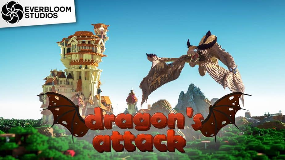 Dragon's Attack