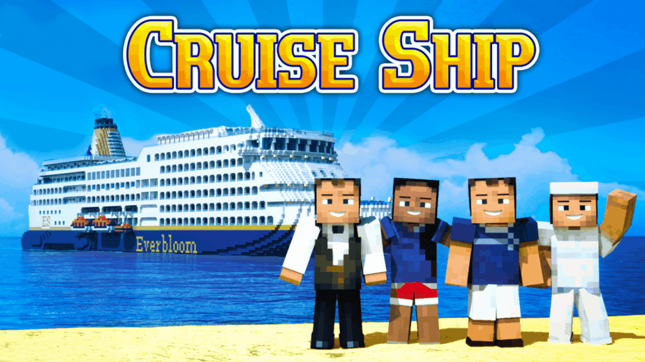 Cruise Ship Roleplay Adventure