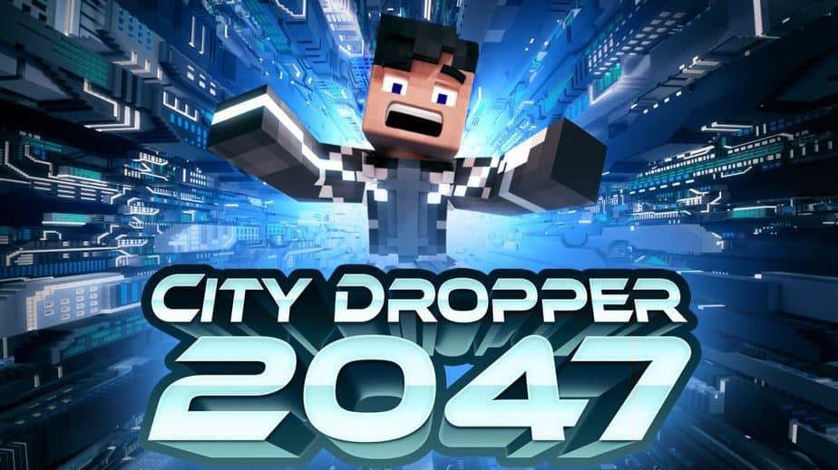 City Dropper 2047