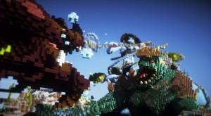 Minecraft Build World Download Everbloom Studios screenshot 8