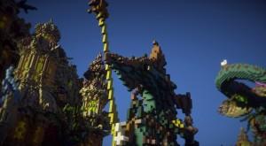 Minecraft Build World Download Everbloom Studios screenshot 9