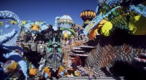 Minecraft Build World Download Everbloom Studios screenshot 12
