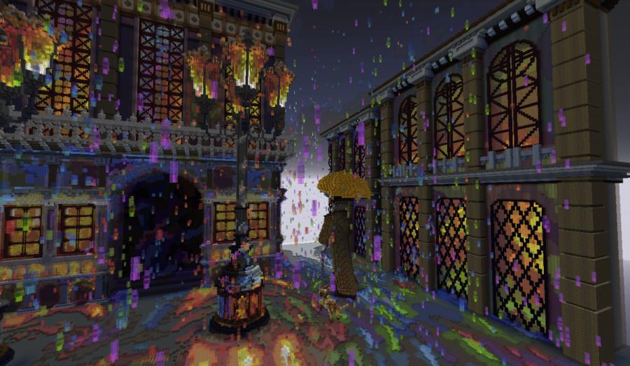 Minecraft Build World Download Everbloom Studios screenshot 6