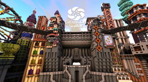 Minecraft Build World Download Everbloom Studios screenshot 2