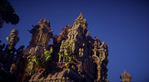 Minecraft Build World Download Everbloom Studios screenshot 6