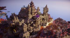 Minecraft Build World Download Everbloom Studios screenshot 7