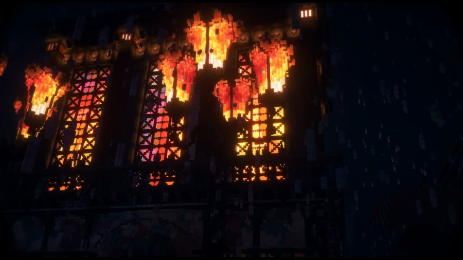 Minecraft Build World Download Everbloom Studios screenshot 2