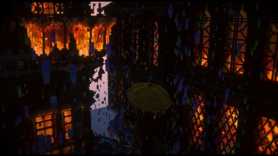 Minecraft Build World Download Everbloom Studios screenshot 4