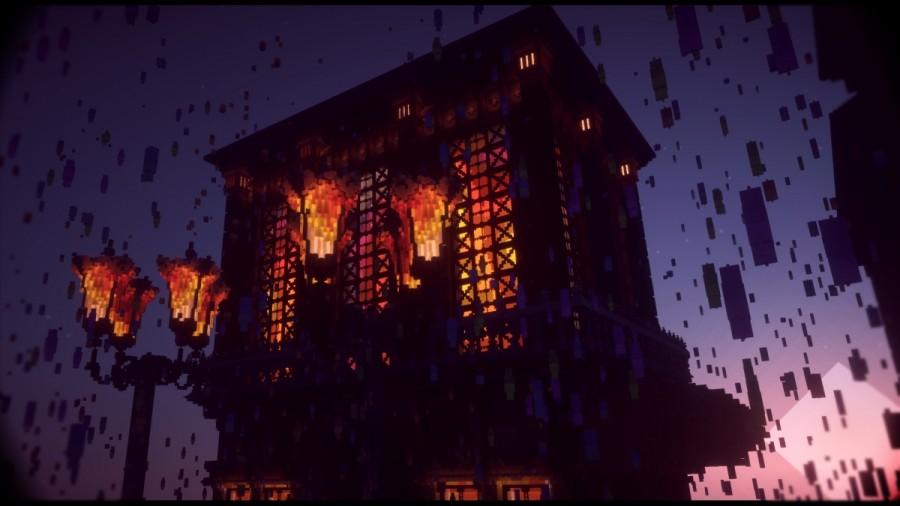 Minecraft Build World Download Everbloom Studios screenshot 3