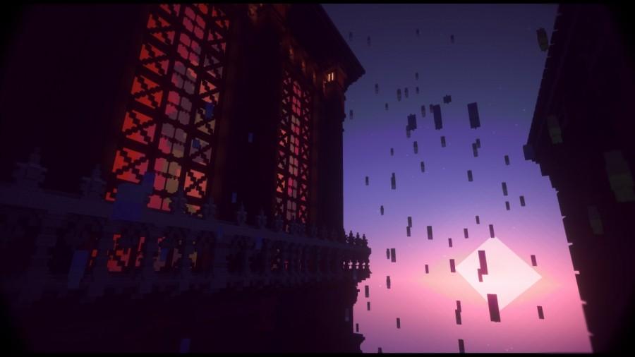 Minecraft Build World Download Everbloom Studios screenshot 5