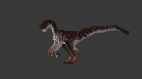 veloceraptor 1 - kopie